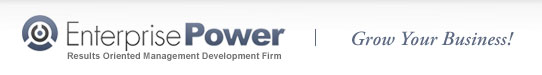 Enterprise Power Logo - Grow Your Business!